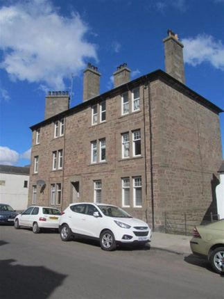 Thumbnail Flat to rent in King Street, Broughty Ferry, Dundee