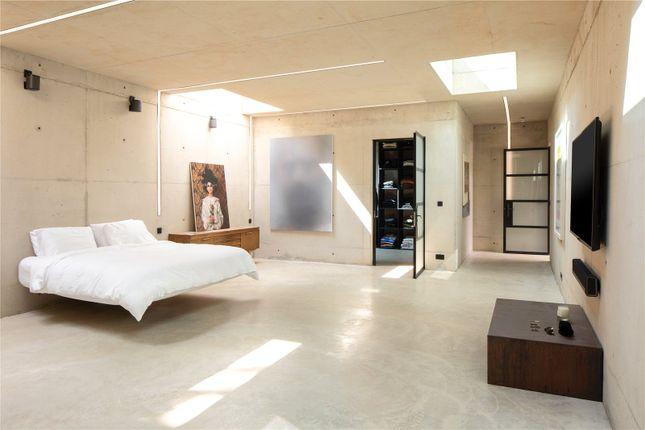 Master Bedroom of Moreton Paddox, Moreton Morrell, Warwick CV35