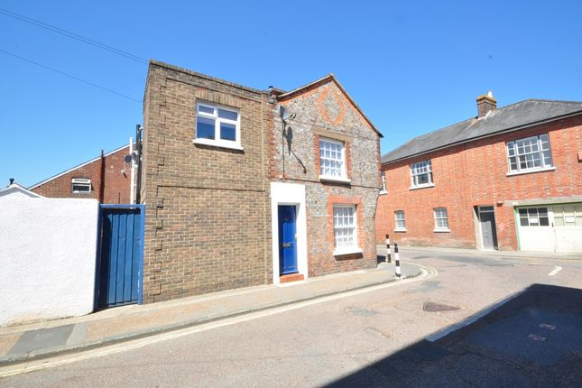 Thumbnail Semi-detached house to rent in Chapel Street, Newport