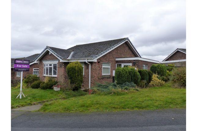 Thumbnail Detached bungalow for sale in Druids Avenue, Rowley Regis