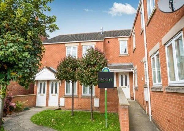 Thumbnail Flat to rent in Braithwaite Mews, Staincross, Barnsley