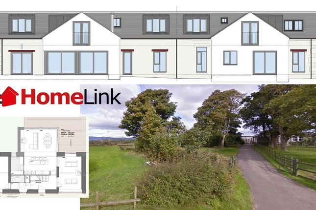 Thumbnail Land for sale in Holm Farm, Gartgill Road, Coatbridge