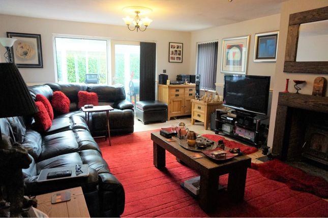 Living Room of Clevedon Lane, Clapton In Gordano, Bristol BS20