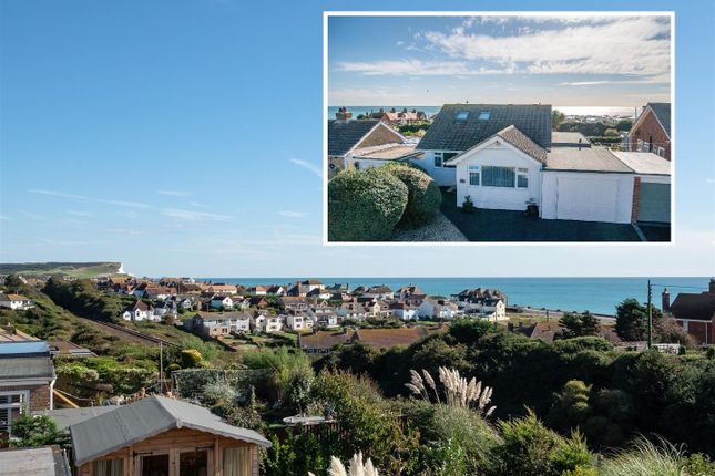 Thumbnail Detached house for sale in Hawth Park Road, Bishopstone, Seaford