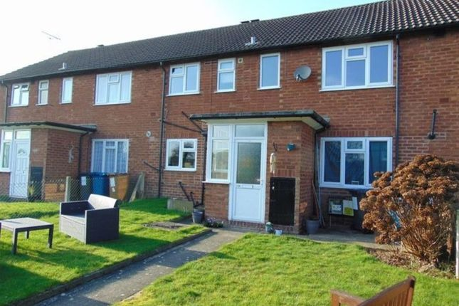 Thumbnail Property for sale in 134, Main Street, Stonnall, Walsall, Staffordshire