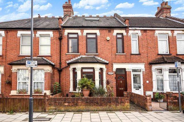 3 bed terraced house for sale in Grant Road, Harrow
