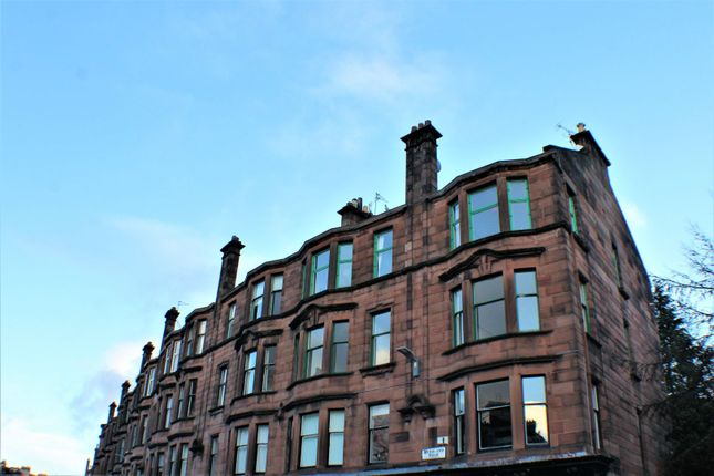 Thumbnail Flat for sale in 191 Hyndland Road, Glasgow