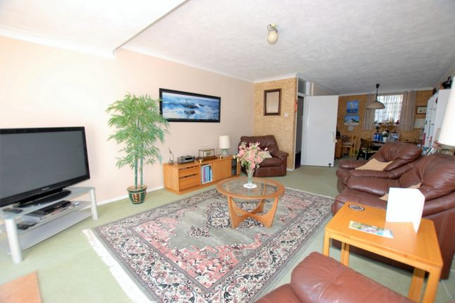Sitting Room of Sandgate High Street, Sandgate CT20