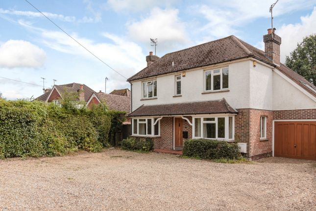 Thumbnail Detached house for sale in Crawley Down Road, East Grinstead, Surrey