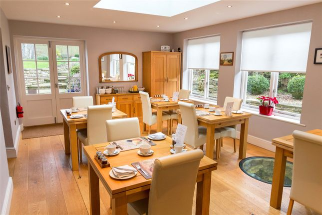 Dining Room of High Street, Thornton-Le-Dale, Pickering, North Yorkshire YO18