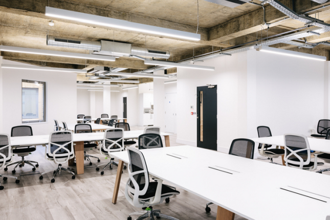 Thumbnail Office to let in Nicon House, 21 Worship Street, London