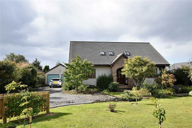 Thumbnail Detached house for sale in Chanonry Crescent, Fortrose, Ross-Shire