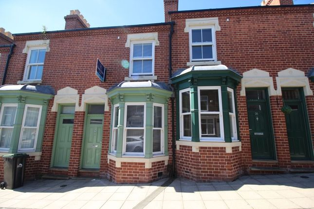Thumbnail Room to rent in Trinity Parade, Trinity Street, Hanley, Stoke-On-Trent