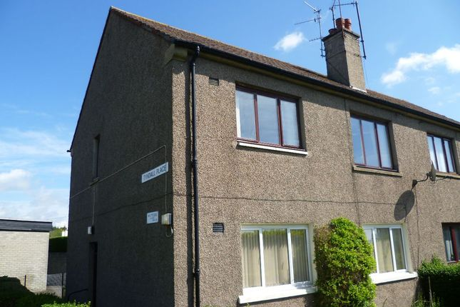 1 bed flat to rent in Tyndall Place, Monifieth, Dundee DD5