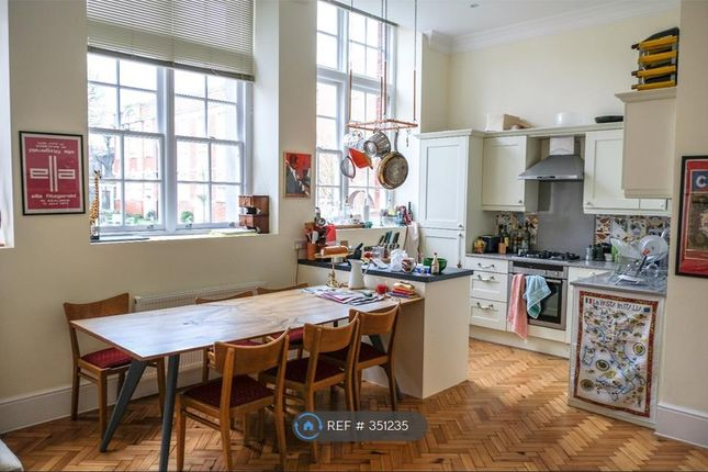 Thumbnail Flat to rent in Tutelage Court, London