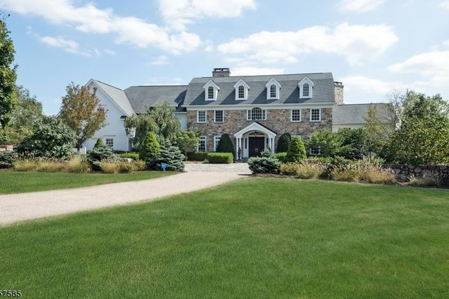 Thumbnail Property for sale in 6 Whispering Meadow Dr, Morris Twp., Nj, 07960