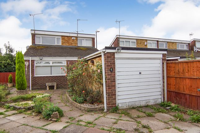 Thumbnail Detached house to rent in Cressage Road, Walsgrave, Coventry