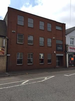 Thumbnail Office to let in Second Floor Office, King Street, Maidstone, Kent