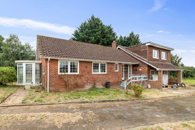 4 bed detached bungalow for sale in Blackwall Road North, Willesborough, Ashford TN24