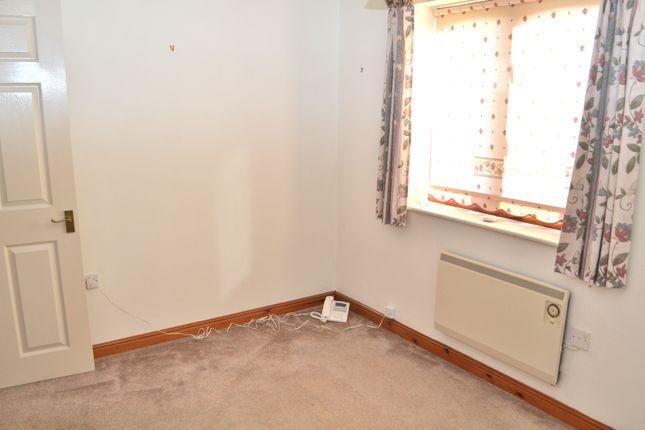 Bedroom of Malthouse Court, Harleston IP20