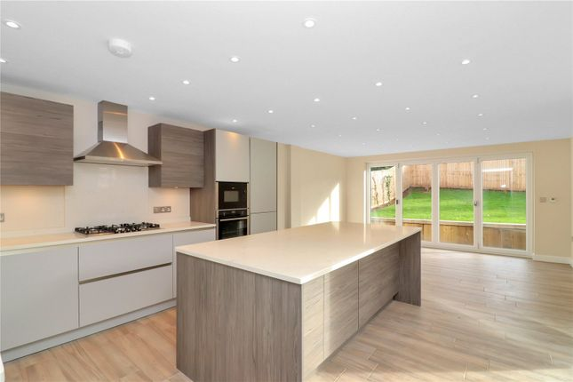 Kitchen of Hunton Bridge Hill, Hunton Bridge, Kings Langley WD4