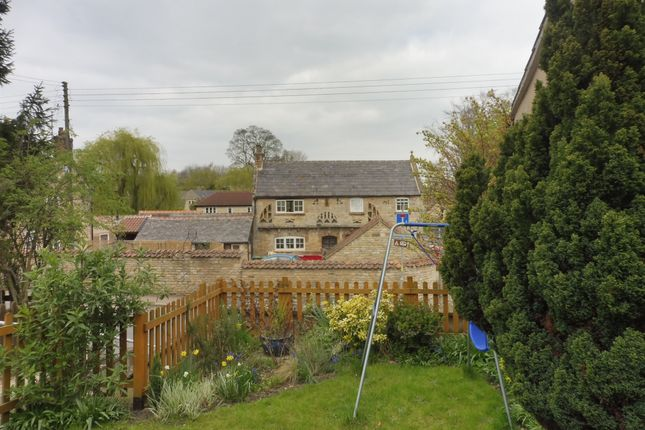 Thumbnail Semi-detached house for sale in Main Street, Greetham, Oakham