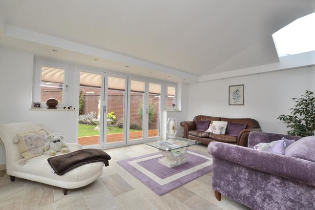 Thumbnail Detached house for sale in Shorn Brook Close, Hardwicke, Gloucester