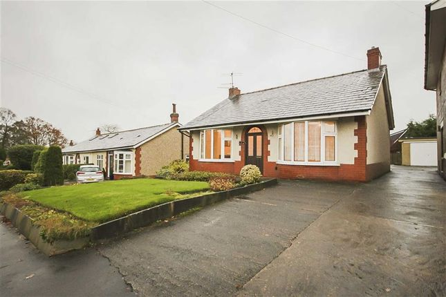 Thumbnail Detached bungalow for sale in Parsonage Road, Ramsgreave, Blackburn