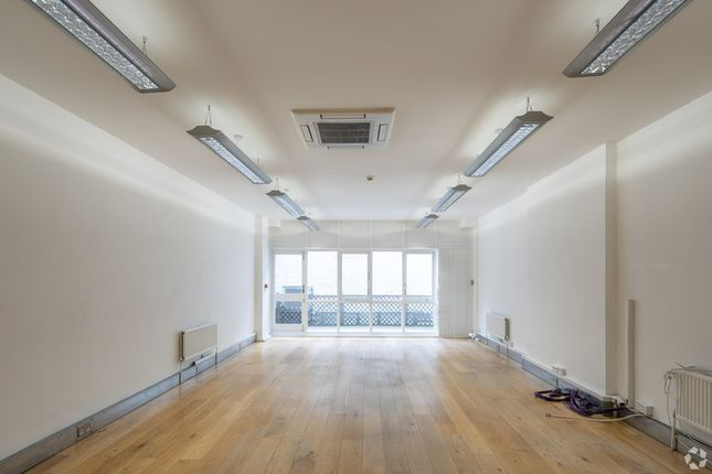 Thumbnail Industrial to let in Farringdon Road, London