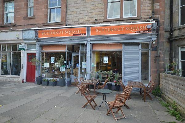 Bath Street, Portobello, Edinburgh EH15