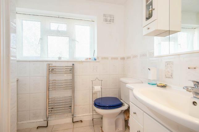Bathroom of Hereford Way, Chessington KT9