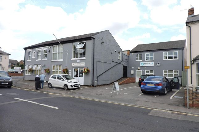 Thumbnail Office to let in High Street, Astwood Bank, Redditch