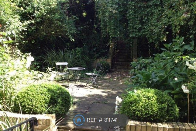 Thumbnail Flat to rent in Norwood Road Se, London