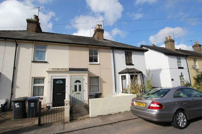 Thumbnail Terraced house to rent in Twyford Road, Bishop's Stortford, Hertfordshire