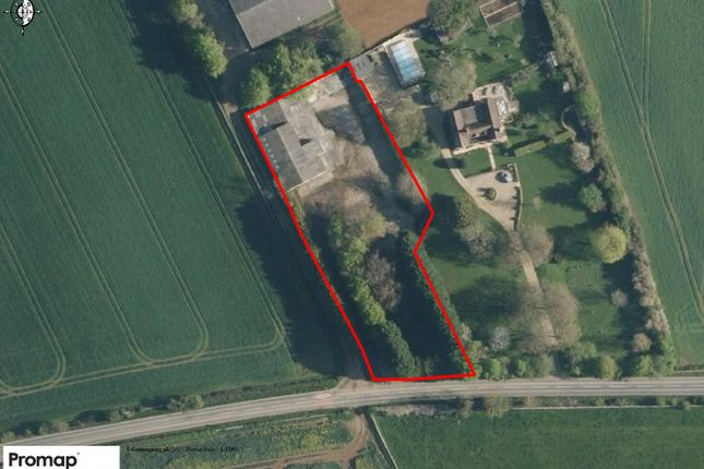 Thumbnail Industrial for sale in Kencot, Lechlade