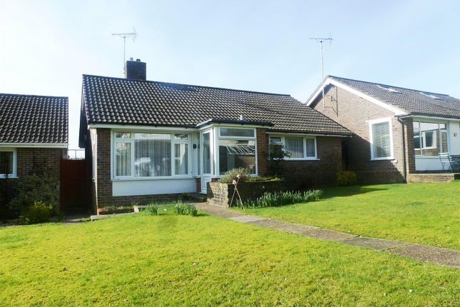Thumbnail Detached bungalow for sale in Kiln Green, Colden Common, Winchester