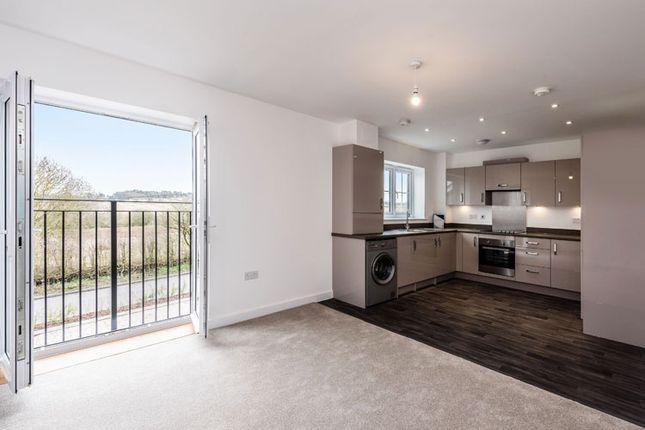 1 bedroom flat for sale in Gibson Road, Bishop's Stortford