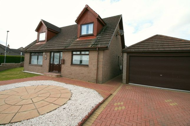 Thumbnail Detached house for sale in Hillhouseridge Road, Shotts