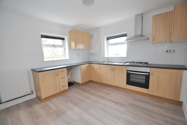 Thumbnail Semi-detached house to rent in Longley Road, Longton, Stoke-On-Trent