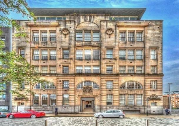Thumbnail Flat for sale in College Street, Merchant City, Glasgow, Lanarkshire