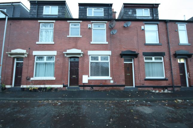 Thumbnail Terraced house to rent in Kellet Street, Rochdale