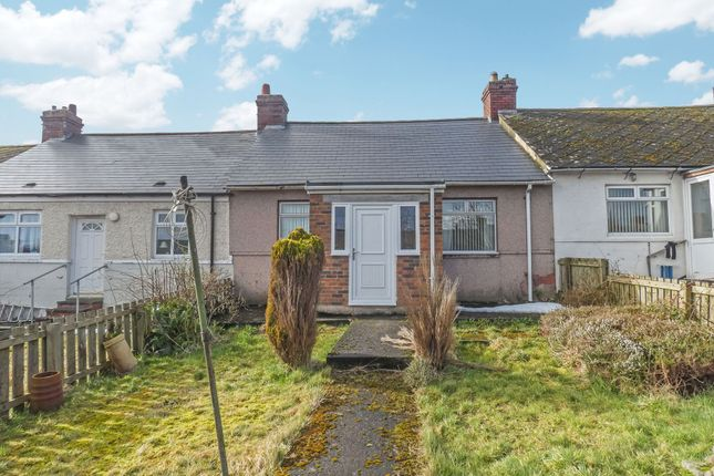 Second Street, Pont Bungalows, Consett DH8