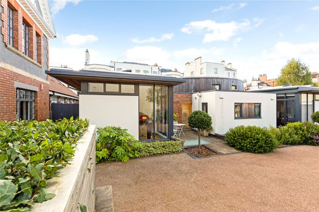Thumbnail Semi-detached house for sale in Mortimer Road, Clifton, Bristol
