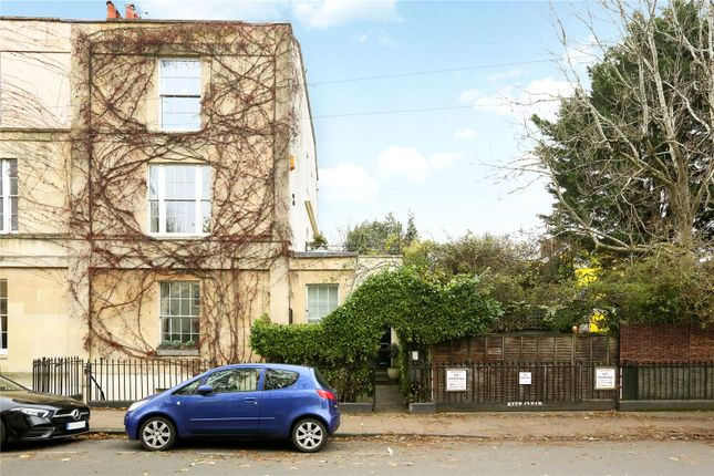 End terrace house for sale in Hampton Park, Redland, Bristol