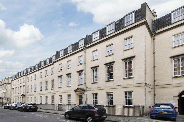 Flat in  Great Stanhope Street  Bath  Bristol