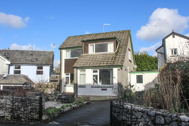 Thumbnail Detached house for sale in Church Street, South Brent, Devon