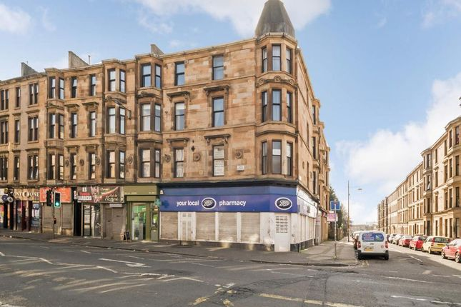 External of Whitevale Street, Glasgow, Lanarkshire G31