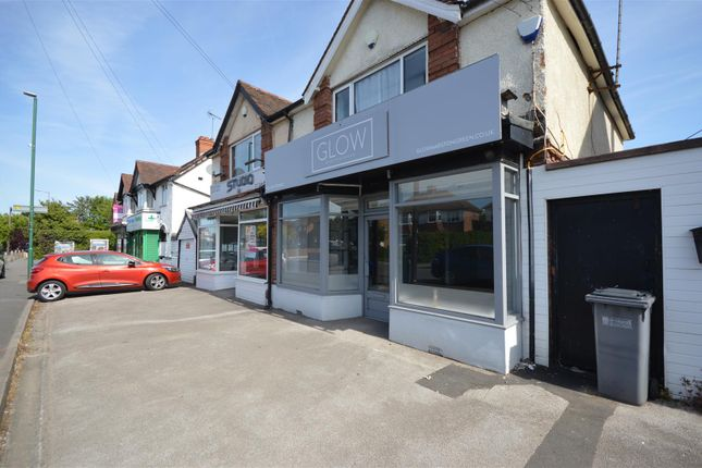 Thumbnail Property for sale in Station Road, Marston Green, Birmingham