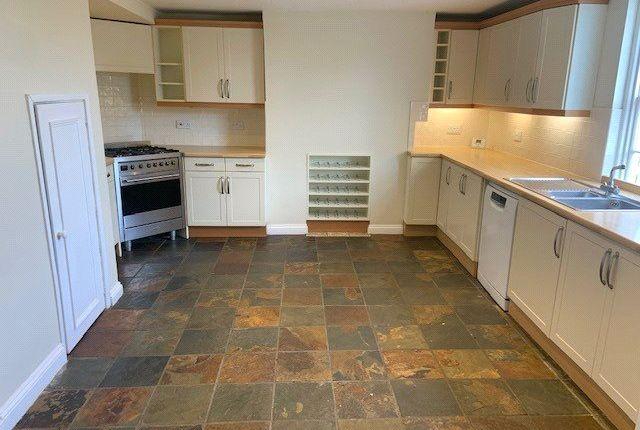 Thumbnail Terraced house to rent in Mount Beacon Row, Bath