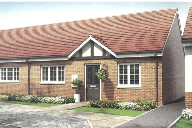 2 bed bungalow for sale in Carrington Gardens, Humberston DN36